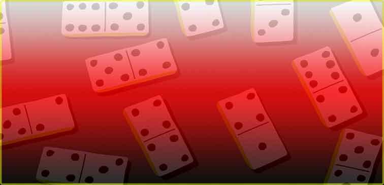 Kerugian Menjadi Agen Domino Online