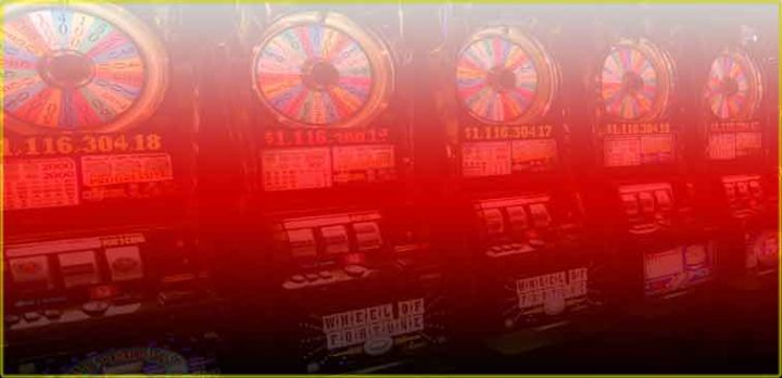Bukti Menarik Mengenai Games Judi Casino Online